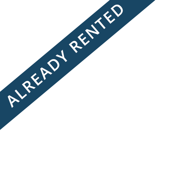 Already rented