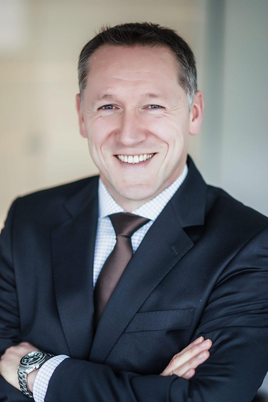 Mathias Brenner