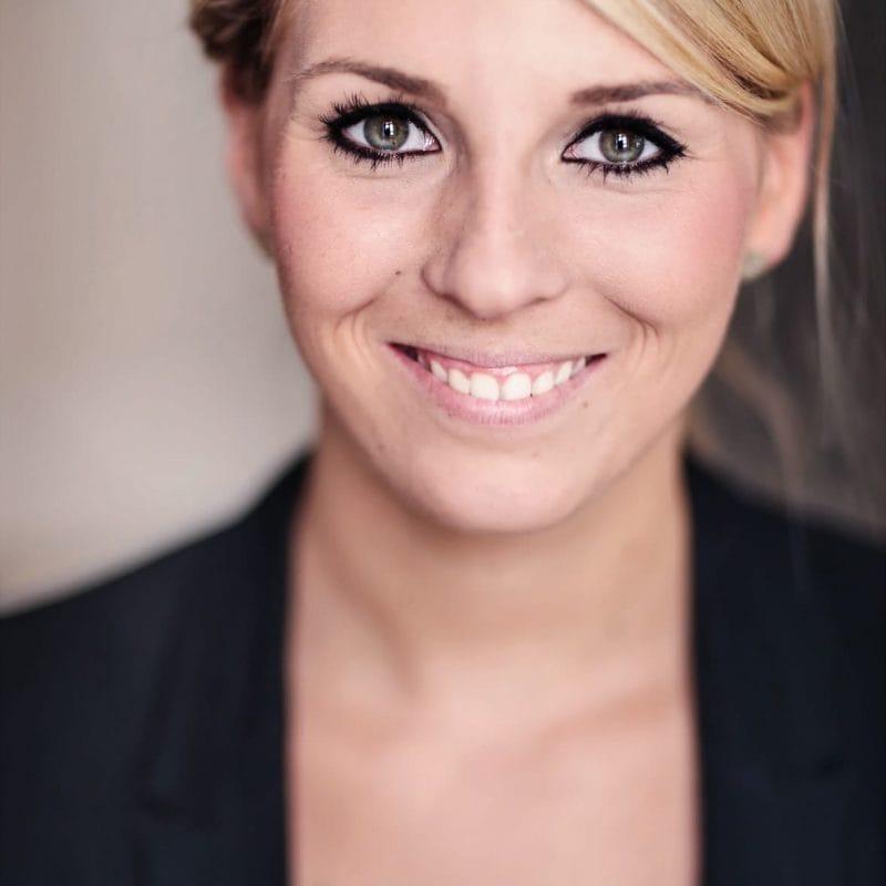 Janina Lange