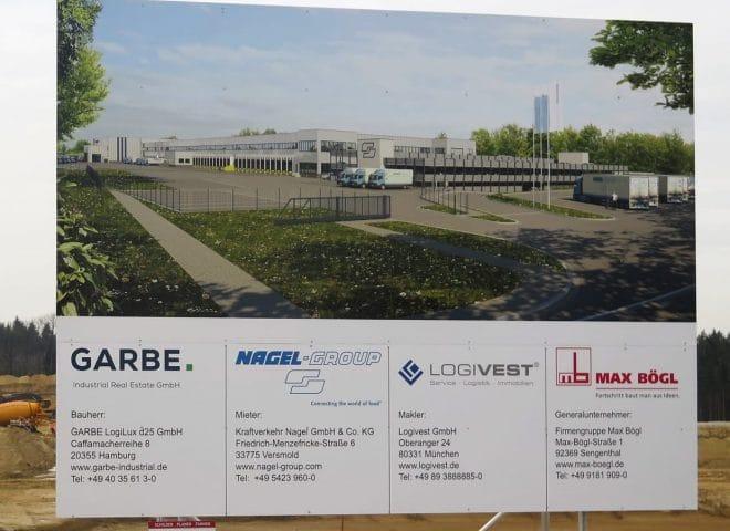 Plakat: Visualisierung Schweitenkirchen