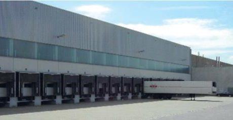 Logistikimmobilie Eggolsheim