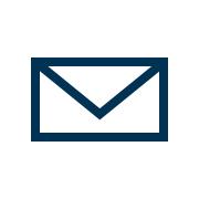 Briefumschlag Kontakt