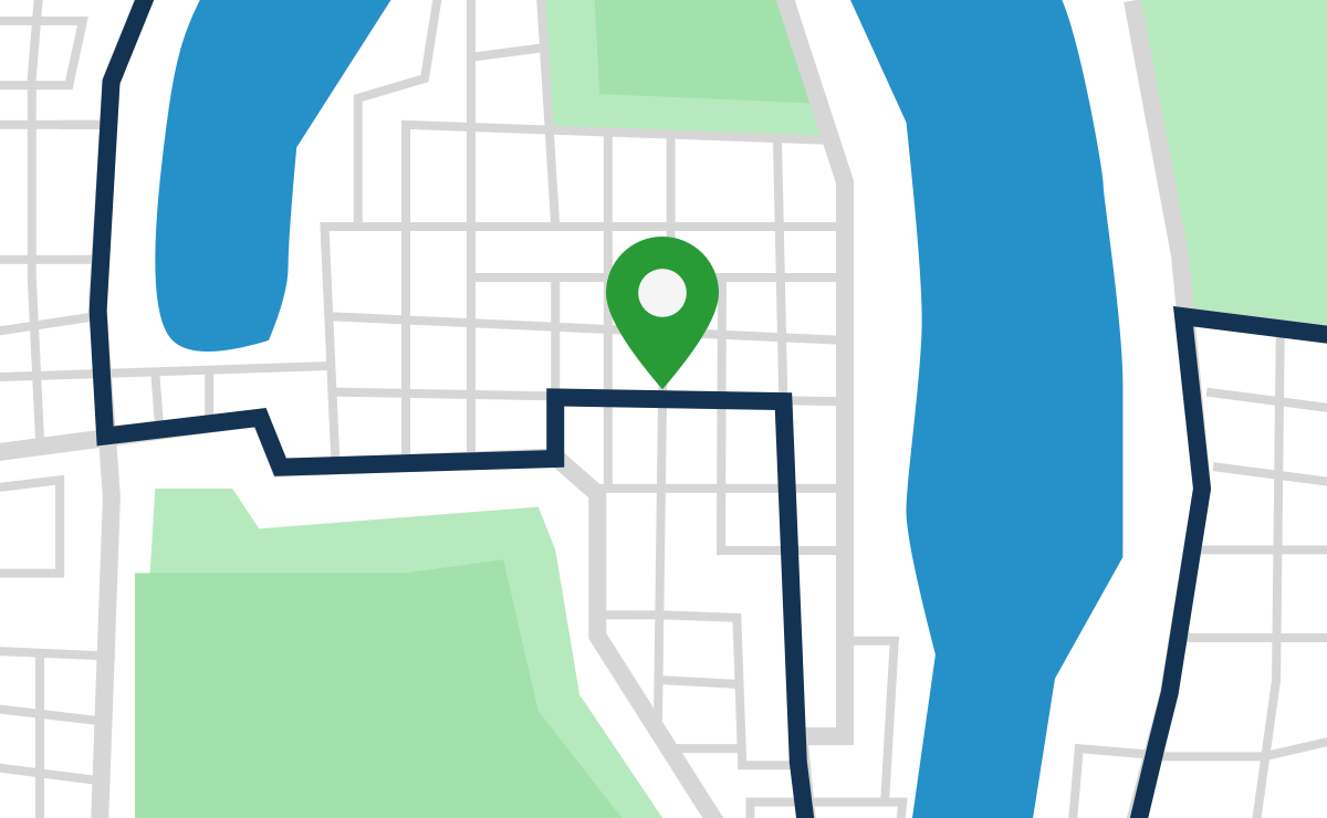 Ein globales Netzwerk