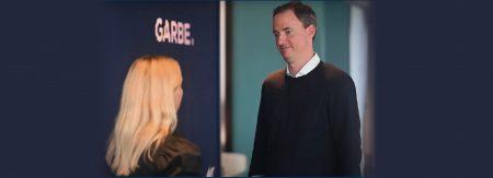 Finance Manager Philipp Schnabel - Mitarbeiterstory